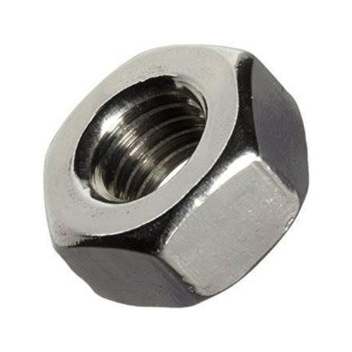 16 mm MS Hex Bolt Nut