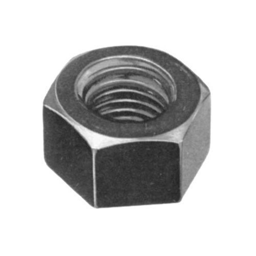 Durable Stainless Steel Hex Nuts
