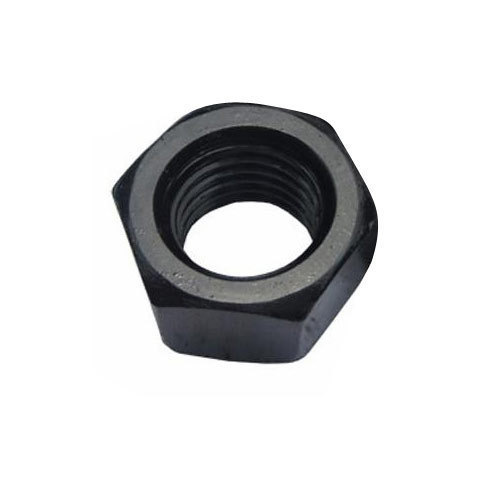 Durable High Tensile Polished Hex Nuts