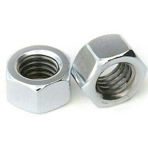 High Grade MS Hex Nut