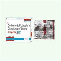 Ceprax-Cv Tablets