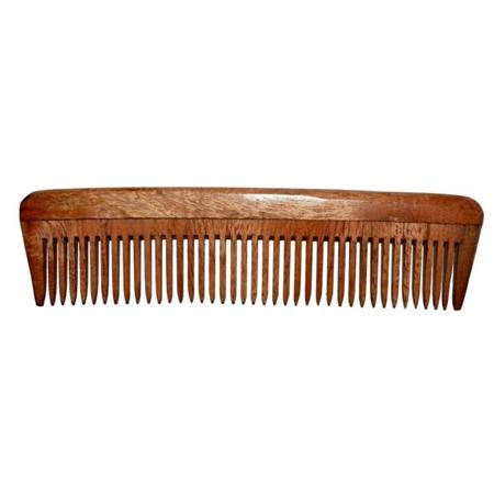 Wooden Plastic Hair Comb