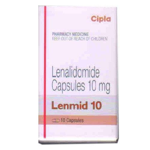 Lenalid, Revlimid