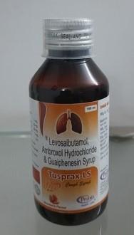 TUSPRAX-LS SYRUP
