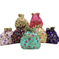 Ladies Designer Potli Bag