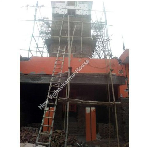 Custom Building Lifting Services