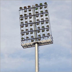 Stadium High Mast Light