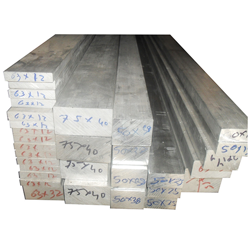 Square Steel Bar