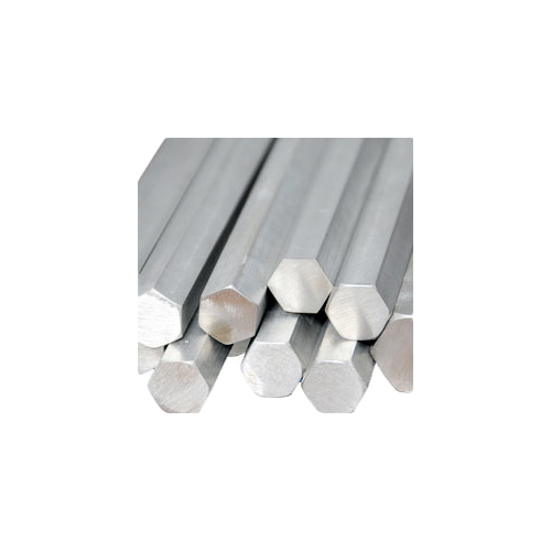 Cold Rolled Stainless Steel Hex Bar
