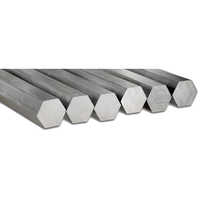 Steel Hex Bar