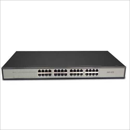 FXS 32 Port Analog VoIP Gateway