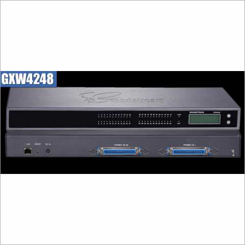 48 Port FXS Grandstream VOIP Gateway
