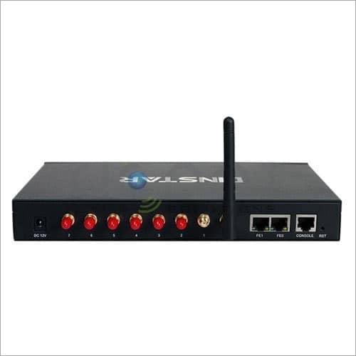 Dinstar 4 Port GSM Gateway