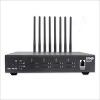 Synway 4 Port GSM Gateway