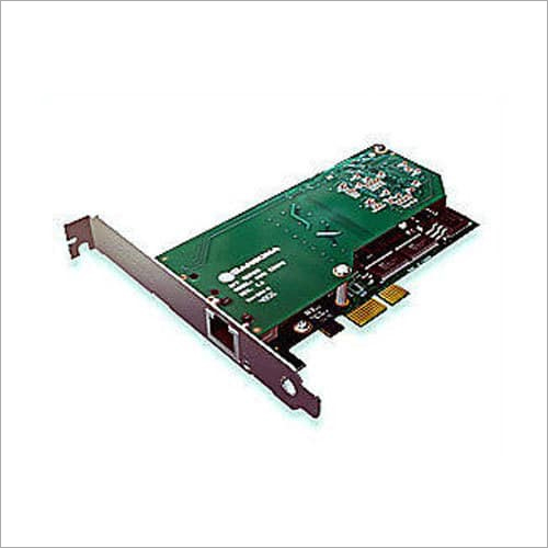 Sangoma 1 Port PRI Card With Hardware Echo Cancellation