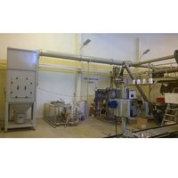 Cartridge Dust Collection Systems