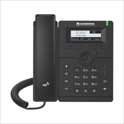 Sangoma S205 VOIP Phone