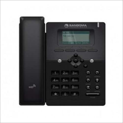 Sangoma VOIP Phone