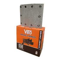 Eicher Canter Brake Lining