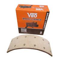 Front Brake Lining