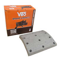 Heavy Duty Brake Lining