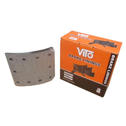 Industrial Non Asbestos Brake Liner