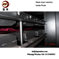 Hot sale Relax dryer for textile