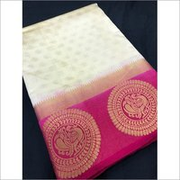 India Silk Saree