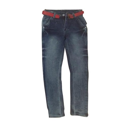 Boys Monkey Wash Jeans