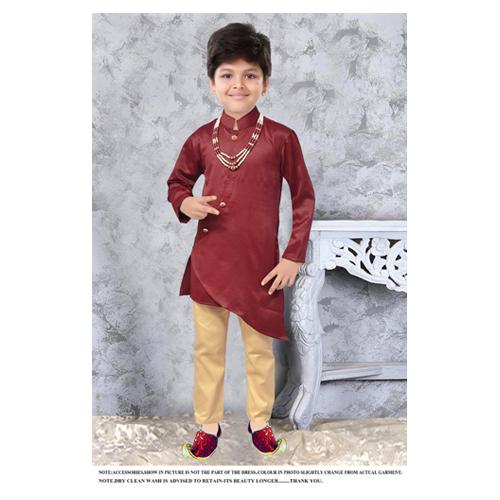 Children Sherwani