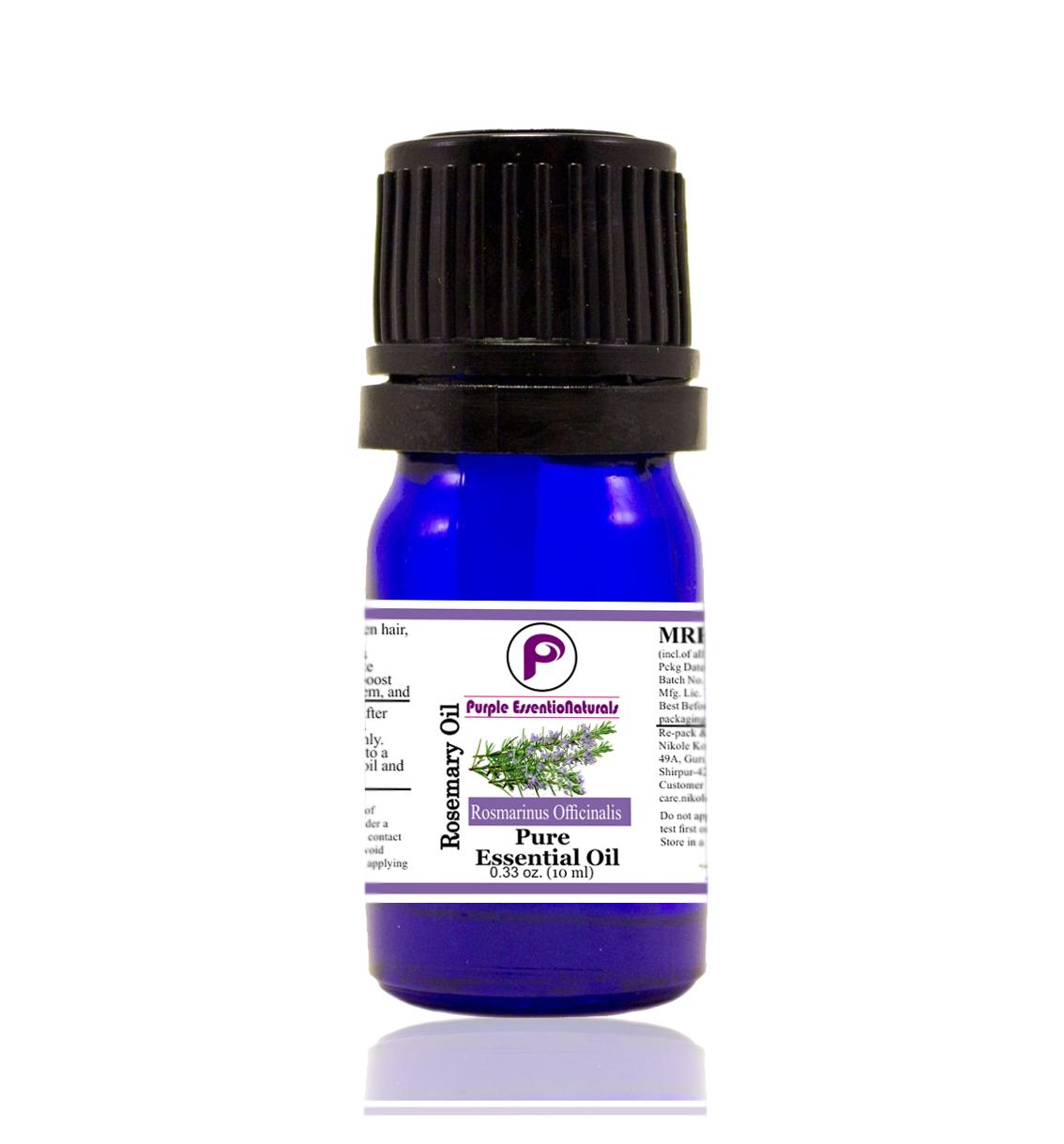 Rosemerry Essential Oil