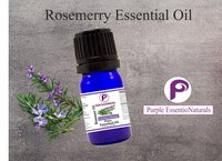 Rosemerry Essential Oil