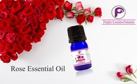 Rose Essential Oil