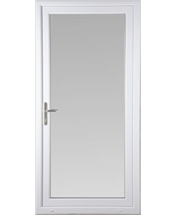 UPVC Bathroom Door