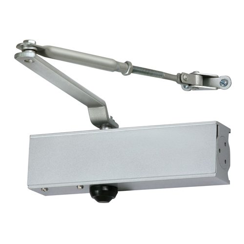 Hydraulic Regulated Door Closer