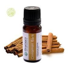 Essential Spice Oils
