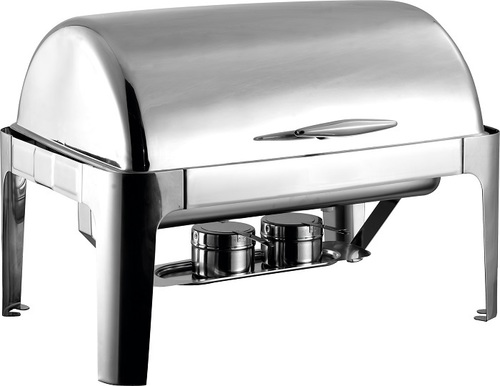 ROLL TOP CHAFING DISH