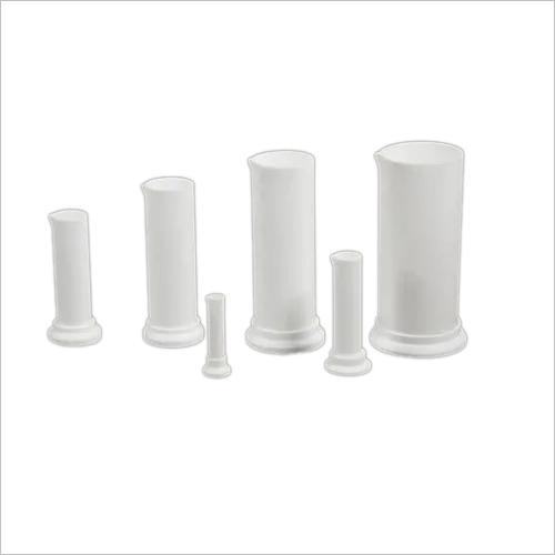 PTFE F4  Measuring Cylinder