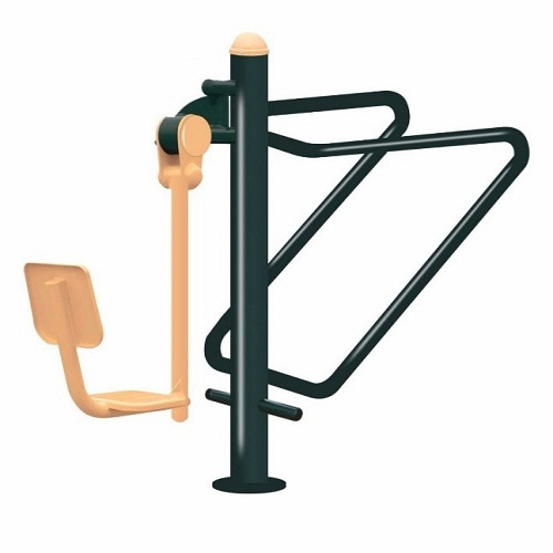 Fixed Outdoor Gym Equipment