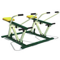Gym fitness equipments