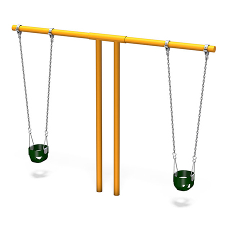Toddler Bucket Swing