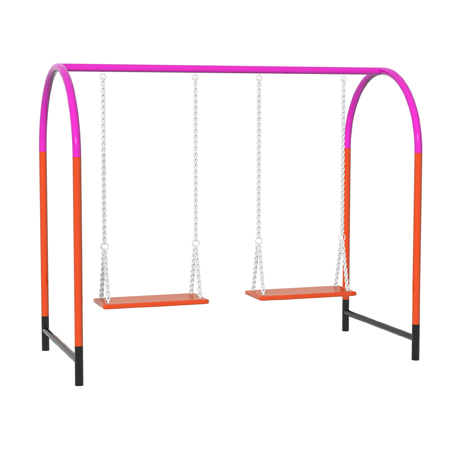 Double Arc Swing