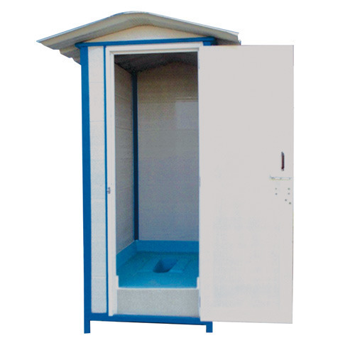 Portable Cabin and Toilets