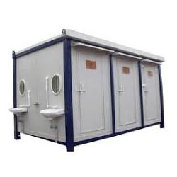 Fix Toilet Cabin