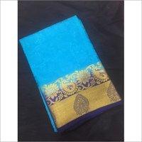 Silk Designer Kanjivaram Saree