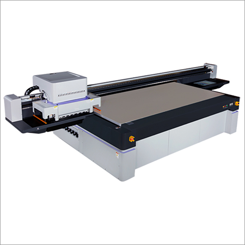 Platinum 2512 UV Flatbed Printer