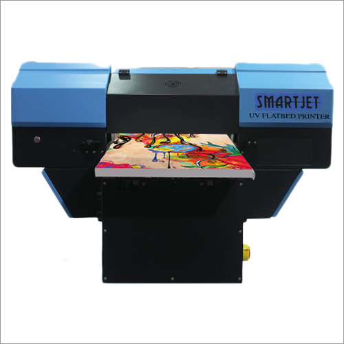 Smartjet 4590 UV Printer