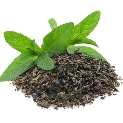Assam Tea Leaves