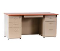 RXL402ST Double Pedestal Desk