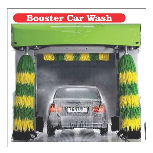 Advance Car Washing Equipments
